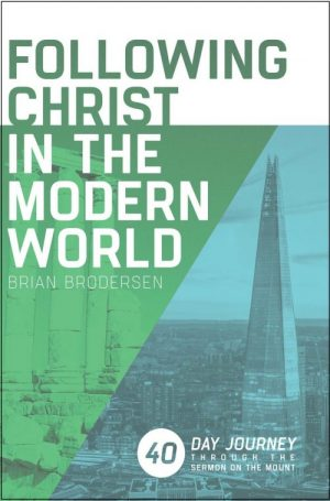 Following Christ in the Modern World